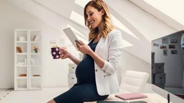 Tüp Bebek Tedavisi Sonrası Hamilelik