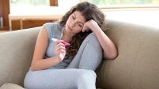 Hamilelik Testinde Silik Çizgi Ne Anlama Gelir?
