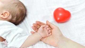 Çocuk yetiştirmek gerçekten doğum yapmaktan daha zormuş :))
