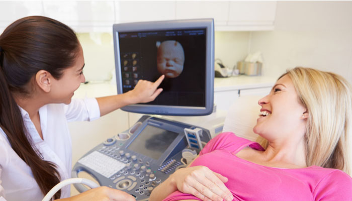 4 boyutlu ultrason nasıl yapılır