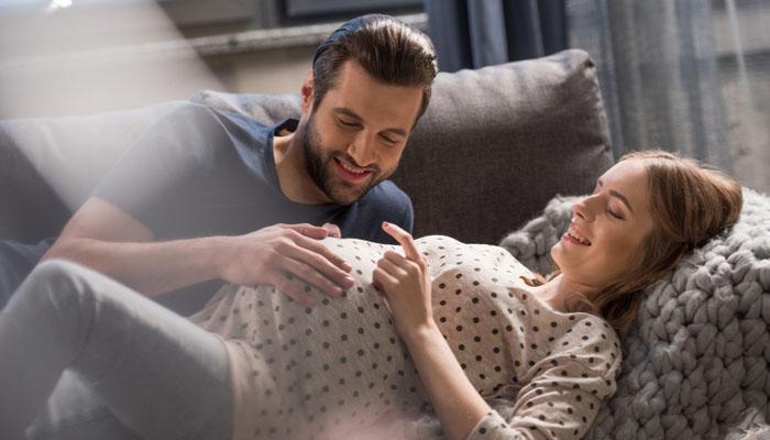 hamilelik dönemleri